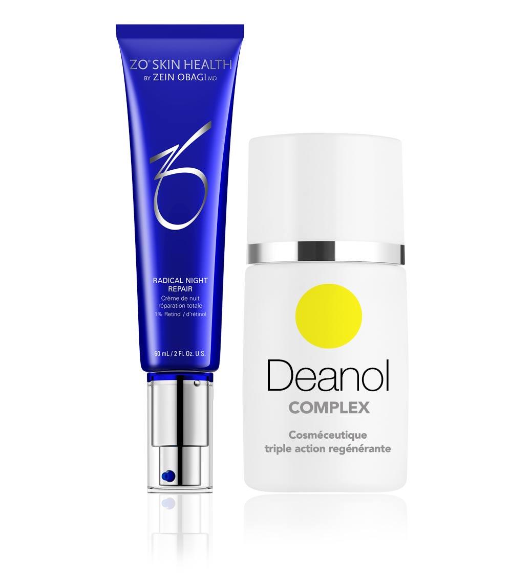 retinol-deanol