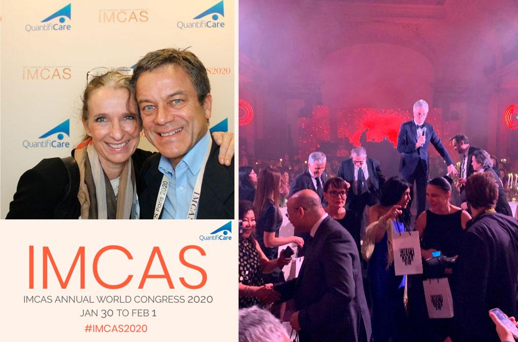 IMCAS Paris 2020 – Einmal mehr ein Erlebnis!